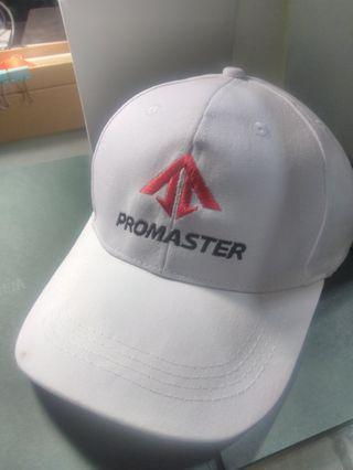 PROMASTER 帽子