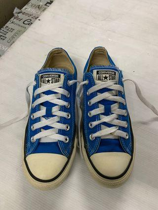 Converse All Star Authentic (unisex) size uk5