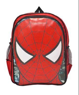Tas Anak Sekolah TGB-8393 SPIDER-MAN