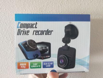 Car Camera- Japan. New.