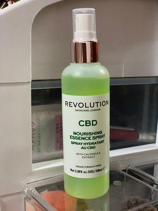 Revolution Skin CBD Essence Spray