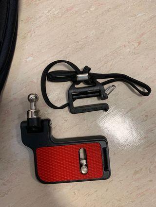 CarrySpeed Slim 相機減壓帶