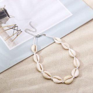 Shell Necklace/Choker