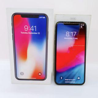 iPhone X 64GB (Great Condition)