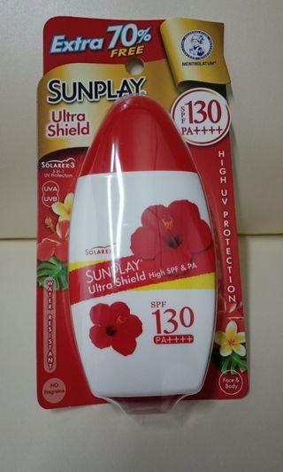 Sunplay SPF130