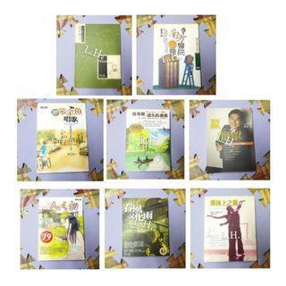 【XIAN雜貨舖】書轉運站●準備搬家●半買半送★★商周出版-8本書