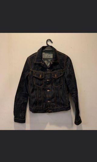 Nudie Denim Jacket