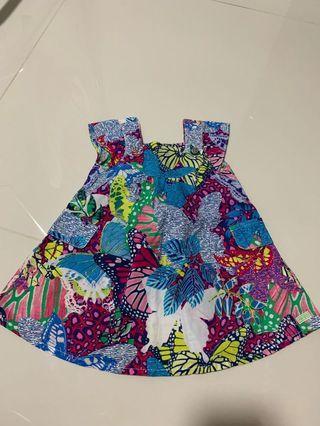 [Preloved] (6M) Kenzo Kids Dress