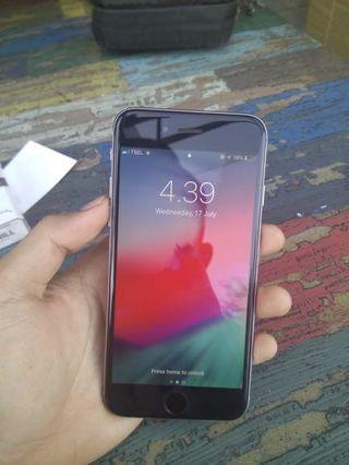 Iphone 6 16Gb BU Nego