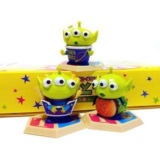 Toy Alien Toy Story