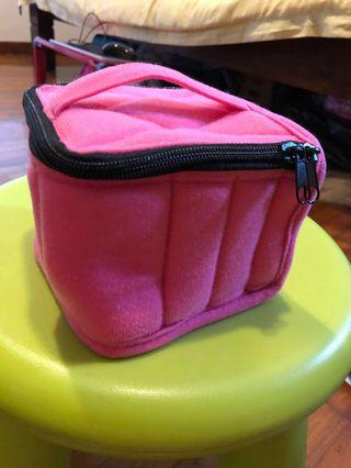 New Makeup/Essential Oil Pouch Case