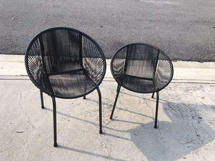 Modern Retro Dining Chair/Home Office Chair
