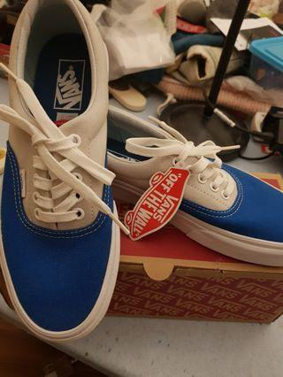 Vans era anniversary shoes