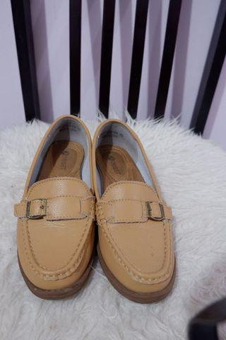 Triset loafers shoes