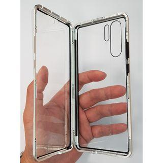 🚚 Huawei P30/P30 Pro Double Sided Glass Magnetic Casing