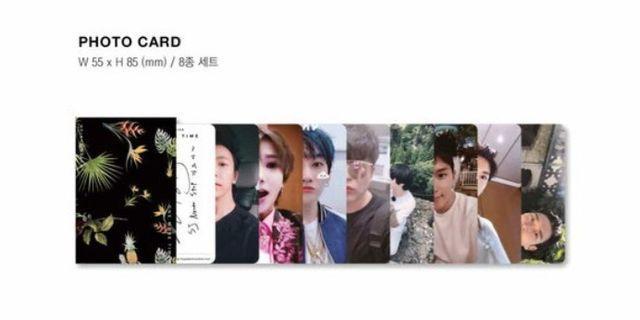 Bts Photocards Printable