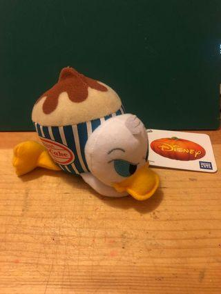 迪士尼 Disney 唐老鴨 Donald Duck 公仔