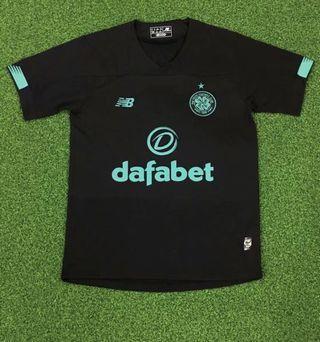 Celtic Away Jersey 19/20
