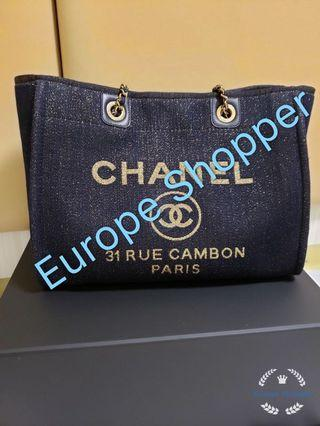 Chanel Tote Bag Classic Flap Gabrielle Deauville Tote訂制內袋 多色多款 可自定尺寸