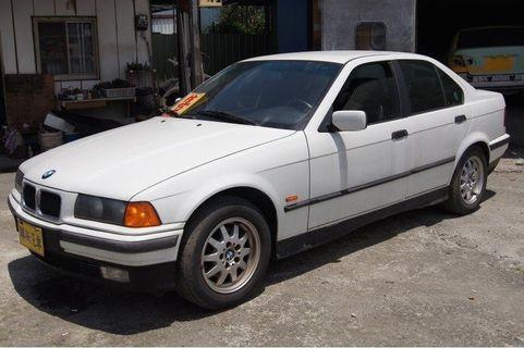 """【售】 """"保固引擎 變速箱 冷氣"""" 1997年 BMW 318 SI 1.9L """"保固引擎 變速箱 冷氣"""