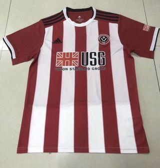 Sheffield United Home Jersey 19/20