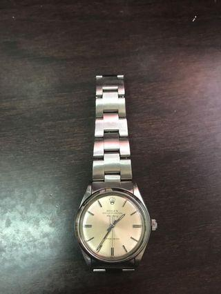 Rolex Oyster Perpetual Air-King 勞力士