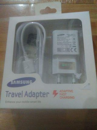 Travel Adapter Charger Samsung 2.5A