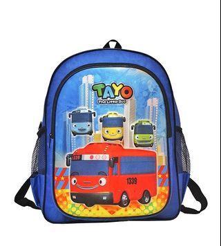 Tas Anak Sekolah TGB-8378 B TAYO