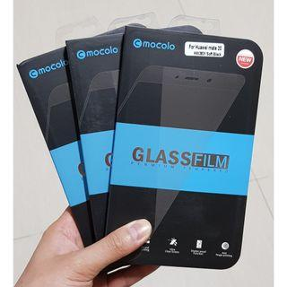 Huawei Mate 20 2.5D 0.33mm Mocolo Tempered Glass