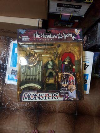 Mcfarlane Spawn Monsters Series 2 New Toys