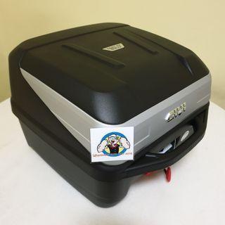 GIVI BOX B32-BOLD ADVENTURE🛵 32L, B32N - BOLD