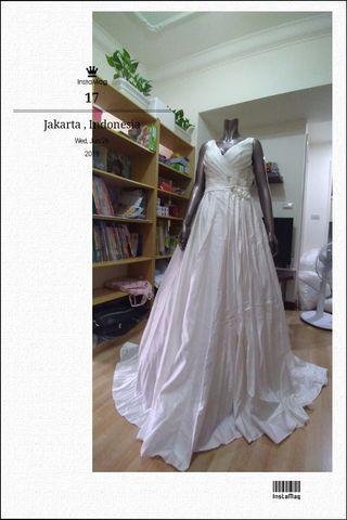 全新品牌婚紗禮服