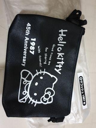 Hello kitty 45th Anniversary bag