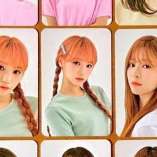 🚚 WTB/ LF izone chaewon 50k won pc