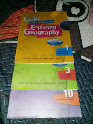 exploring geography 1,3,10