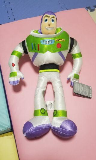 Toy Story 巴斯光年
