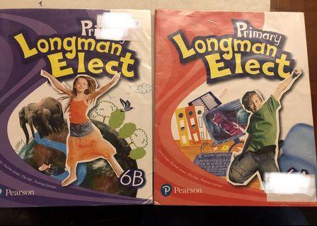 P6 Longman Elect