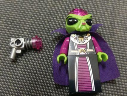 二手 Lego 人仔 cmf 外星人