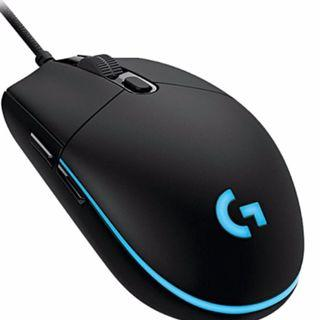Logitech G102 Optical Gaming Mouse