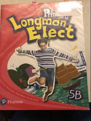 P5 Longman Elect