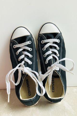 🚚 Kids Converse sneakers