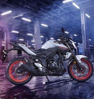 Yamaha MT03 Promotion Price