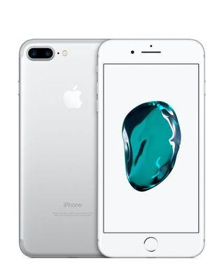 WTB iPhone 7 Plus 256GB Silver/Red
