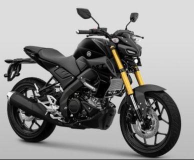 MT15 Yamaha (Agent Warranty 1year)