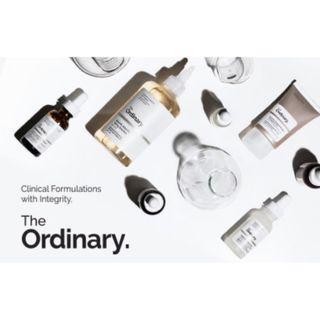 代購The ordinary