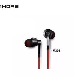 鈞釩音響~1MORE 1M301 好聲音入耳式耳機