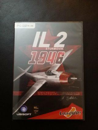 PC Game : IL 2 Sturmovik 1946