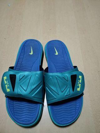 Nike Air LeBron 2 Elite Slide