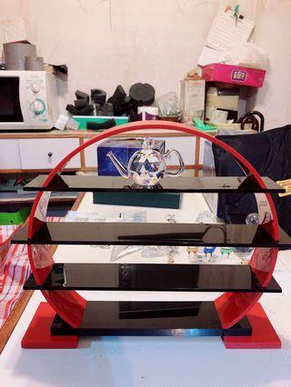 Swarovski Crystal Holder/ Display Stand    施華洛水晶架