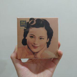 🚚 [全新]上海摩登紅人 雪花膏 110g